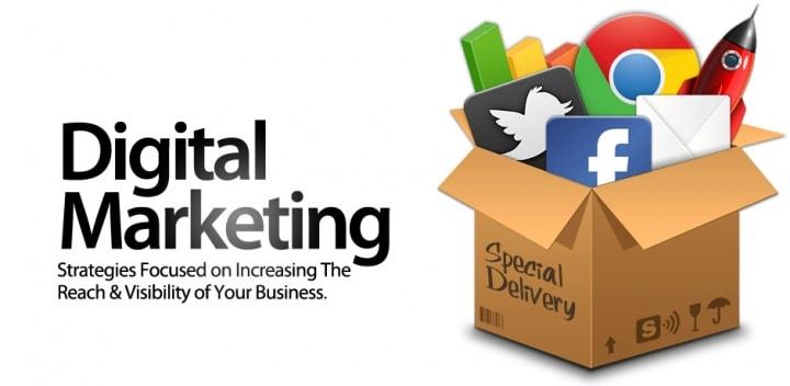 デジタルマーケティング勉強法に関するサムネイル