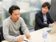高野一朗氏とSATORI吉岡裕文の対談