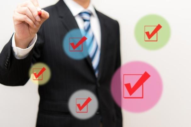 セミナーへの集客のためにやるべき10のことのイメージ