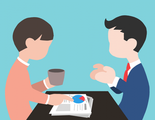 インサイドセールスの特徴:見込み顧客との関係性の維持