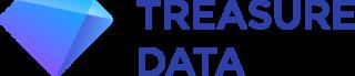 トレジャーデータロゴ