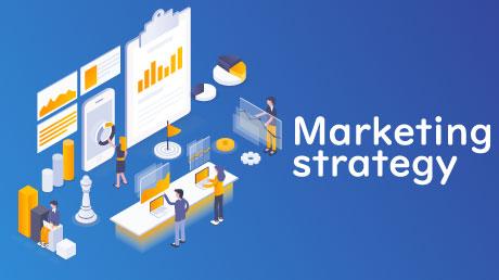 マーケティング戦略とは?立案の手順・わかりやすい事例解説