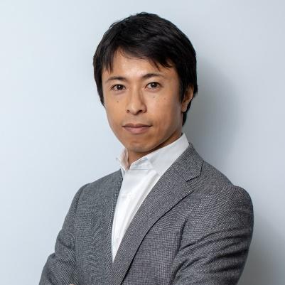 SATORI株式会社代表取締役 植山 浩介
